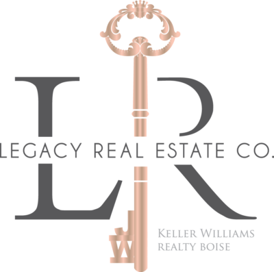 Legacy Real Estate Co. with Keller Williams Realty Boise